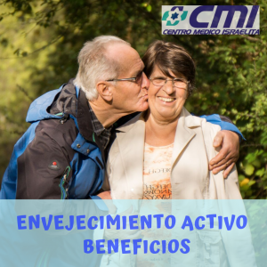 ENVEJECER ACTIVO: CLAVES Y BENEFICIOS.